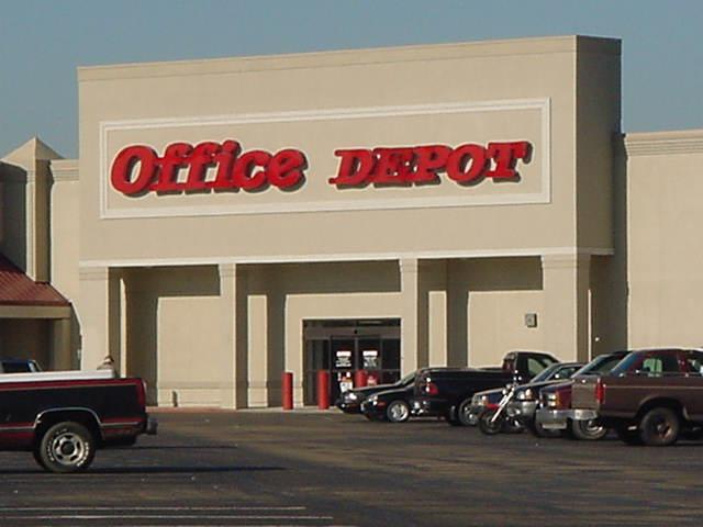 Office Depot M 233 Rida 171 Varios 171 Directorio M 233 Rida