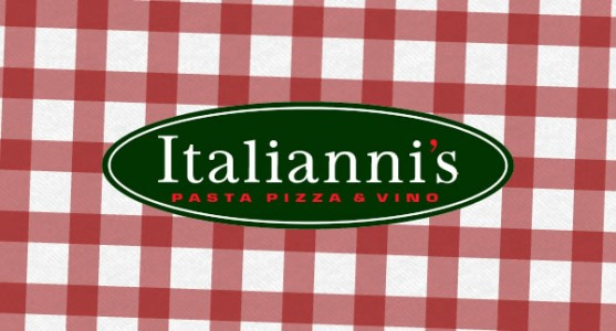 Italianis pizza Mérida