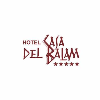 Casa del Balam