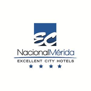 hotel nacional merida